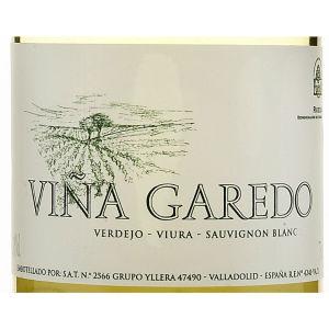 Vina Garedo label