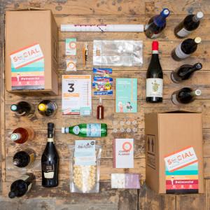 wine tasting kit 12